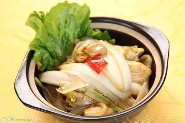 【听健康】给五脏开份「降火餐」,口干要吃,冒痘要吃,便秘更要吃!