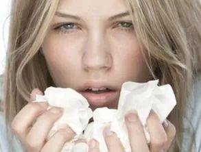 免疫力下降的这5个征兆你有吗?
