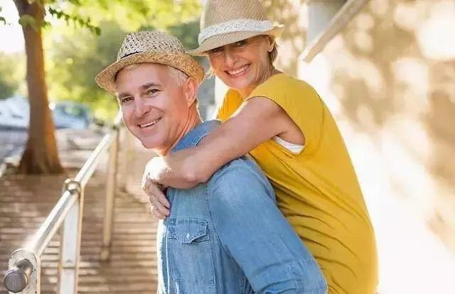 这17个特征,中的越多越长寿,40岁以上都对照看看!