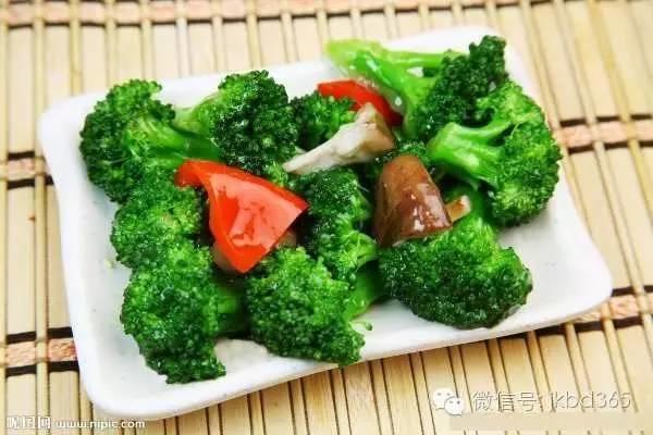 吃番茄、西兰花也会伤胃?这九种食物大家都要当心!