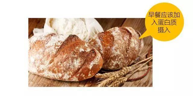 【听健康】如果你每天早上只吃馒头、面包会怎么样?