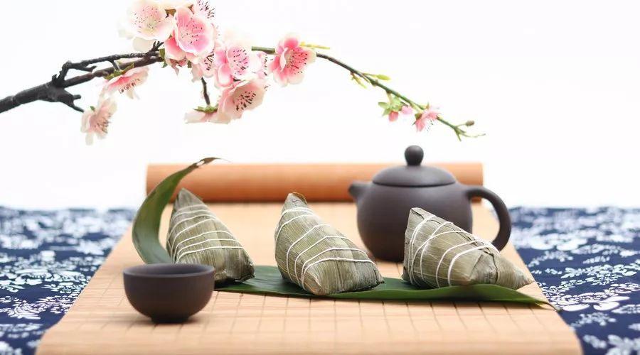 端午节:如何健康吃粽子,哪些人不适宜吃粽子?