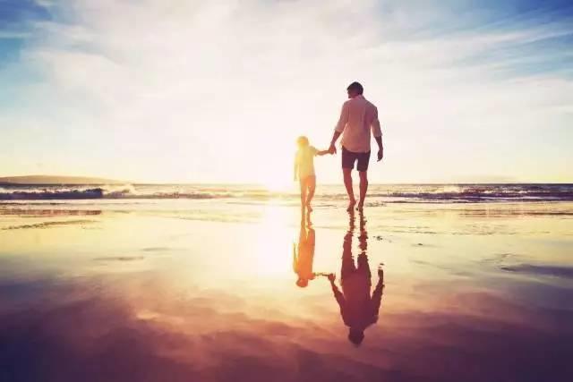 人最大的教养,是善待父母。