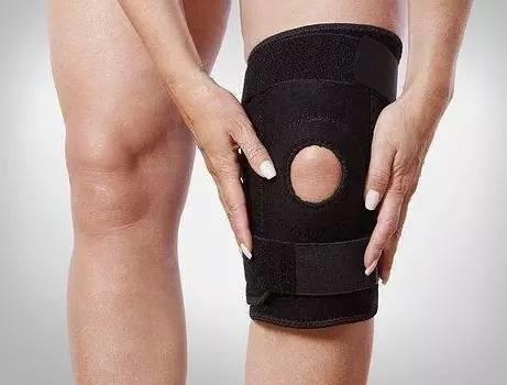 延长膝盖寿命就用这1招 !每天练1次,膝盖用到80岁都能跑!