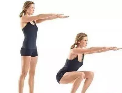 5种练腿方式,每天5分钟远离痴呆、中风、心脏病!
