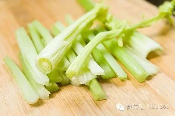 【听健康】补水又排毒的高纤维蔬菜,暑天绝不能错过!