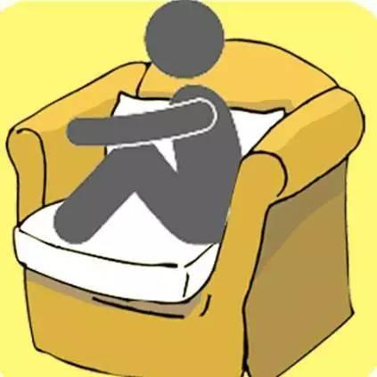 【听健康】这9种姿势,毁膝、毁腰、毁骨!现在知道还不晚!
