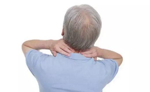 高血压的死穴,竟然是颈椎病!7个小动作,有效治疗颈椎病!