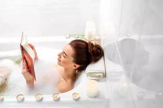 冬天这样洗澡=生病+短命!99%的人都做错了