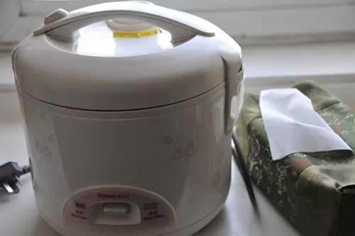 神技能:五分钟煮熟6个鸡蛋,几乎不用水!