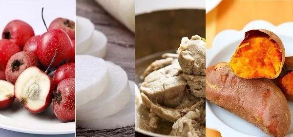 【听健康】冬天里的长寿第一菜、第一肉、第一果…家家都有,一定要吃全了!