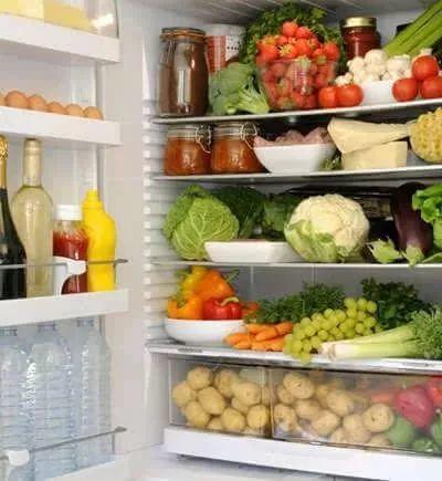 过年常吃的这样东西,千万别放冰箱,赶紧告诉家人!