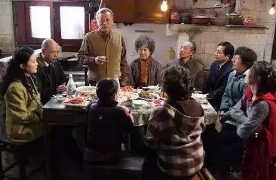 过年了,中国最全的老家规,这就是教养(值得收藏)