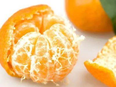 吃橘子时这部分常被扔掉,小小的它原来是抗癌卫士!