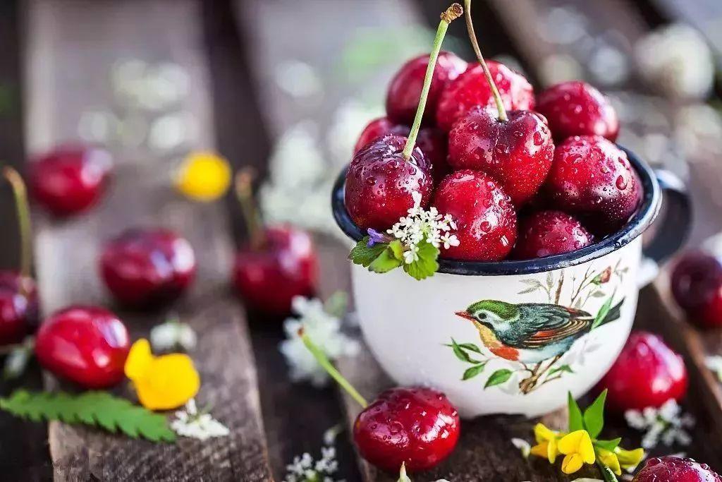 春天里多吃这9鲜,消化好、血管好,无病到明年!