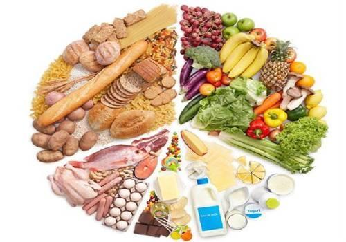 【听健康】头发干枯、视力下降、嘴角干裂?送你一份营养对策,管用!