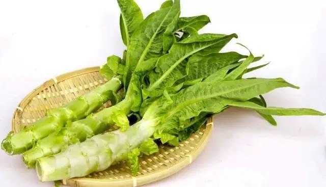 【听健康】春天必吃的8种蔬菜,你家餐桌上有吗?