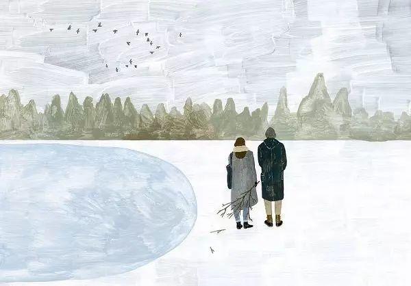 人生最美的三件事:心有灵犀的朋友,相濡以沫的爱情,健康尚在的父母