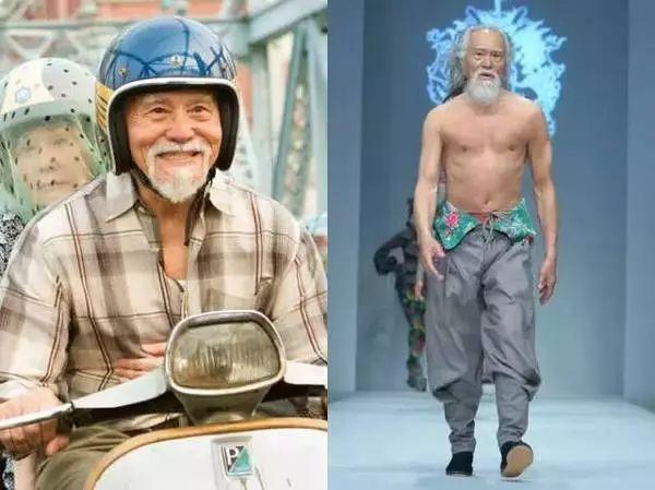同龄人健身VS不健身,完全是两种不同的人生!