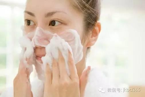 清洁皮肤是个大学问!快为家人收好这篇文章