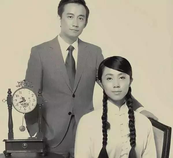 黄磊给妻子的情书,看哭了多少女人......