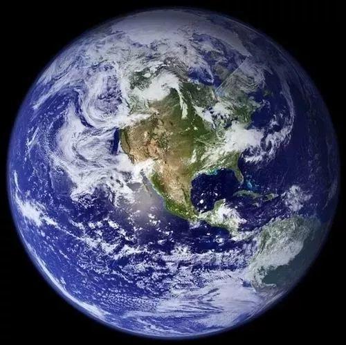 世界地球日,你环保了吗?