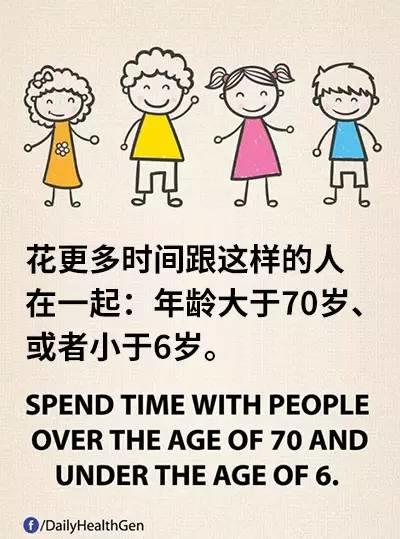 美国人的朋友圈都在转什么:生命太短暂,我没时间讨厌你!