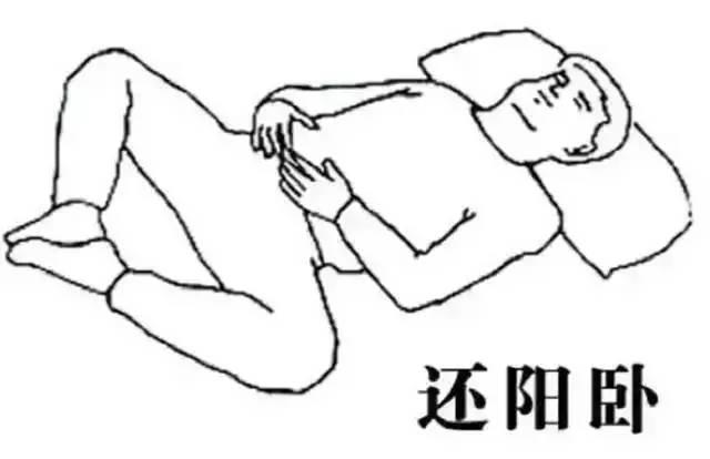 【听健康】简单2个动作就能清肺、补肾!太意想不到了,快来试试吧~