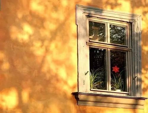 别开错了窗户( 非常经典!)