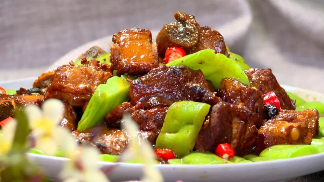 对抗秋燥的三肉、三瓜、三汤,你会吃吗?