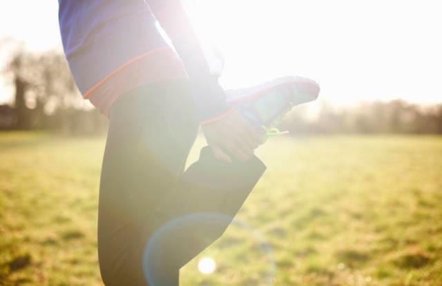 """【听健康】一套适合懒人的""""长寿法""""! 这样休息,效果堪比运动!"""