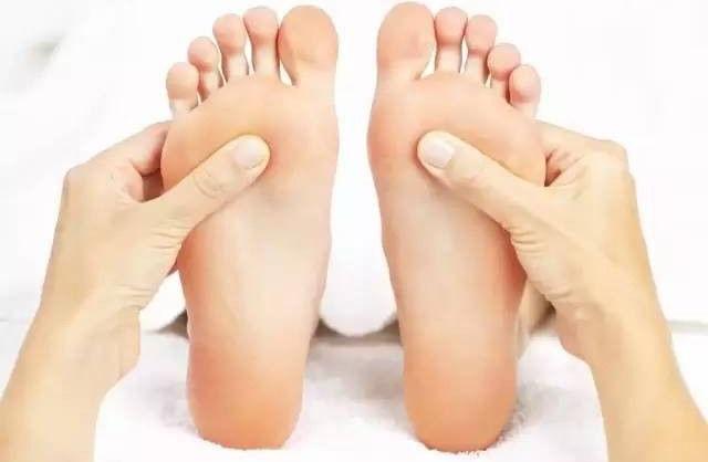 一次双脚拍打,胜过十次泡脚,在秋冬天更需要!!