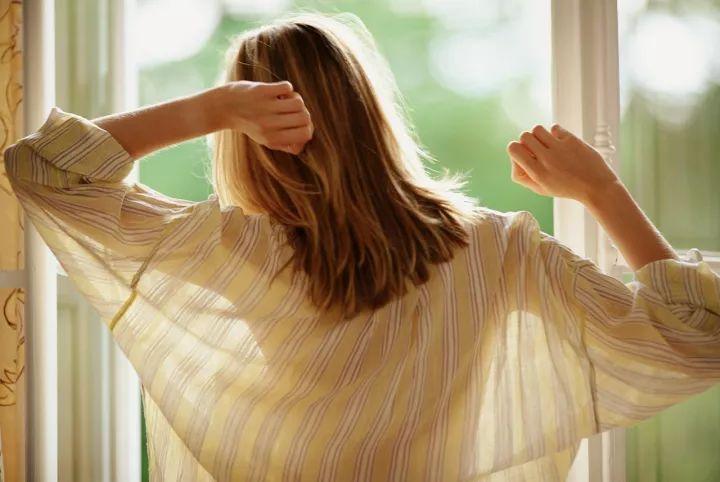 健康长寿的状态,和长期坚持早起的习惯分不开!