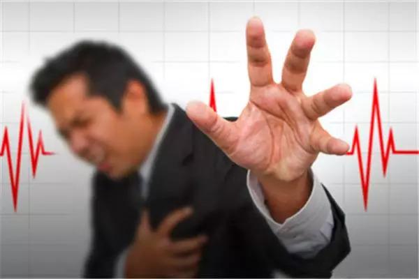 血栓当天会向你发送6个暗号,收到1个就能救命!
