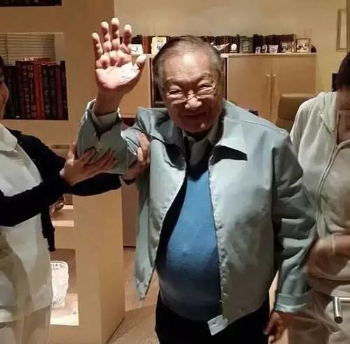 金庸逝世,享年94岁!生前透露养生秘诀竟是这样!