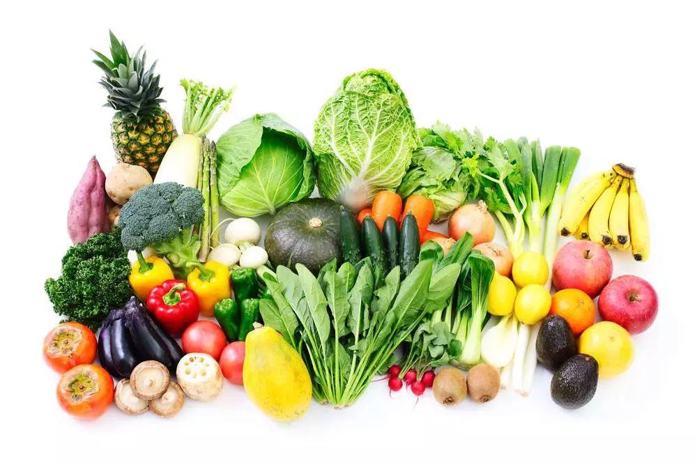 辟谣 | 生食有机蔬菜更安全?
