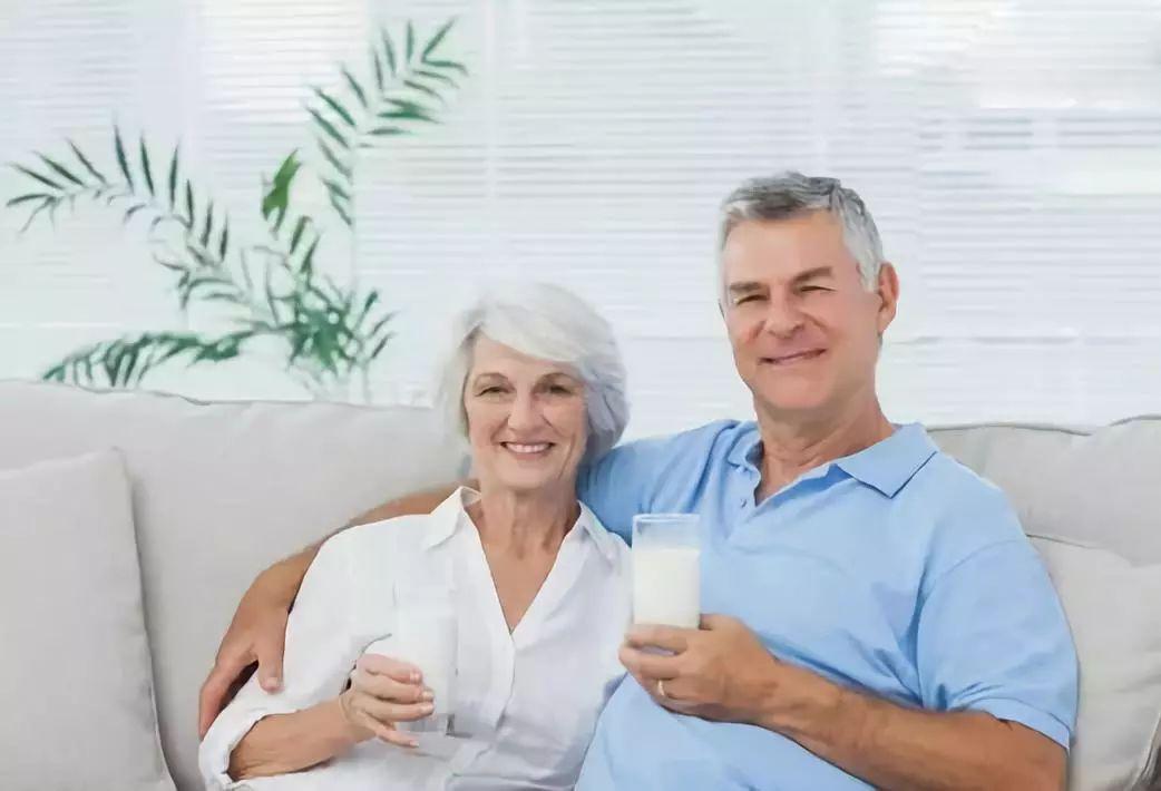 补钙排名第一,根本不是牛奶,想不到常见还便宜!