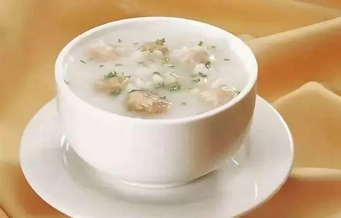 会喝粥的人最长寿!秋季喝粥加点它,延年益寿、效果翻倍!