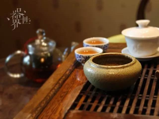 【听健康】8种茶千万别喝!不养生反而会致病