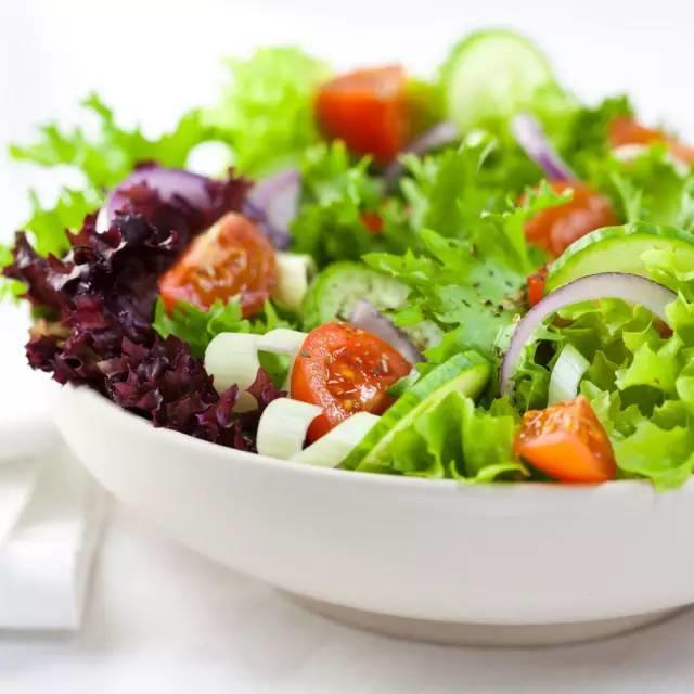 【听健康】爱吃素却得了脂肪肝!你是不是也这样做?