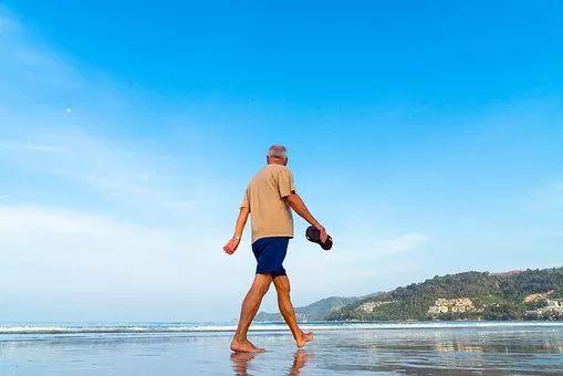 """""""穷养""""身体才长寿!这些天然长寿药,不花钱也能健康过百岁!"""