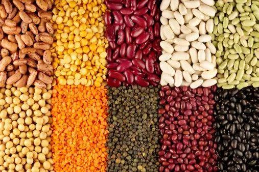 它是化血栓第一豆!改善脑血流量,不是黄豆、黑豆、红豆、绿豆……