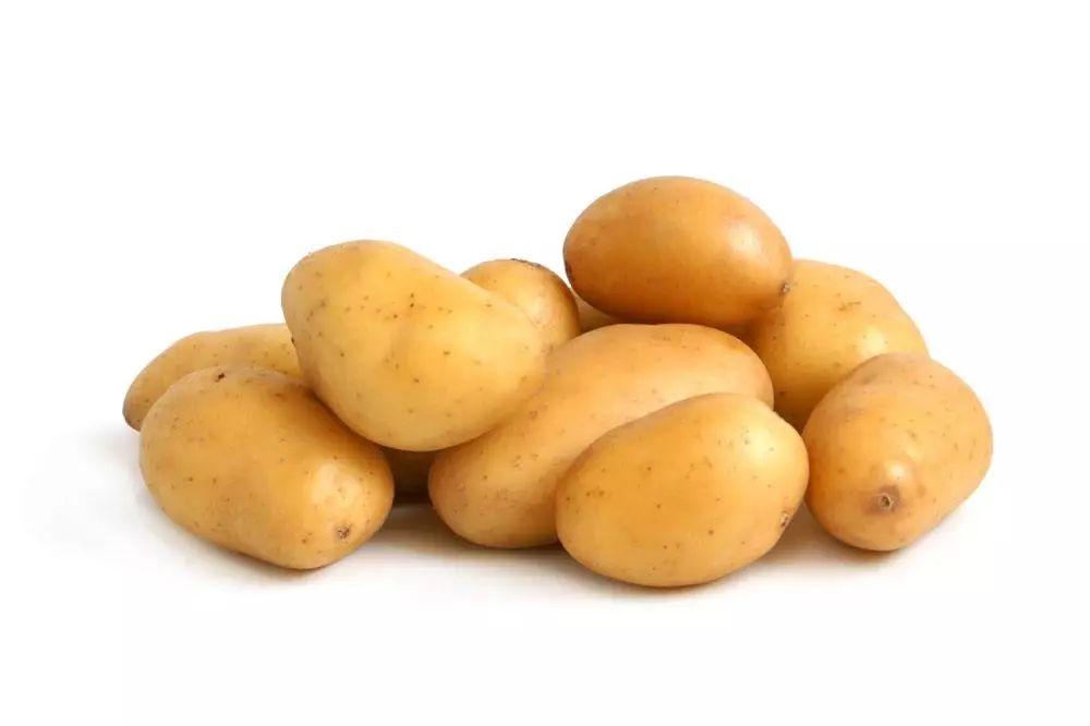 """土豆就是最好的""""药"""",关键看你怎么吃!"""
