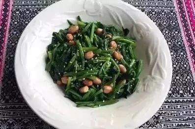 清明过后吃这个菜,疏肝补血、强心脏、清肠毒、稳血糖~