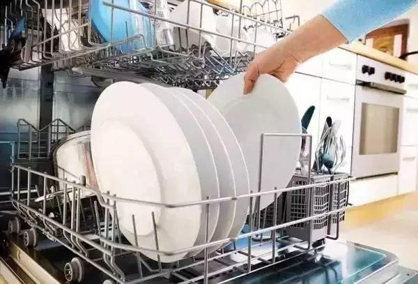 洗碗居然还有这么多小技巧!90%的人不知道...
