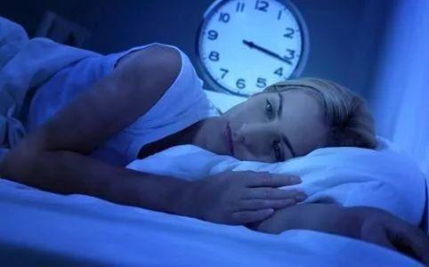 长期失眠怎么办?吃得香睡得香,心情好!