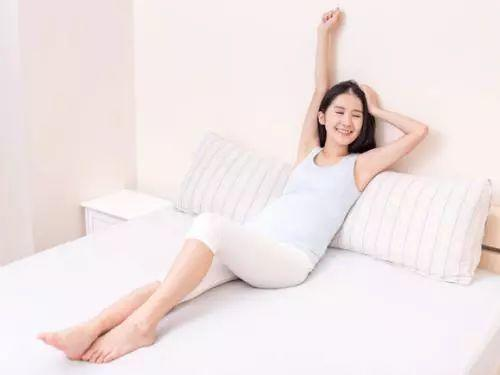 睡眠不足后果是什么?床上6分钟,拥有好睡眠!