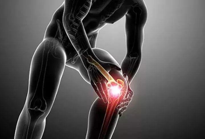 """膝关节一动""""咔咔响"""",要多警惕这六种情况"""
