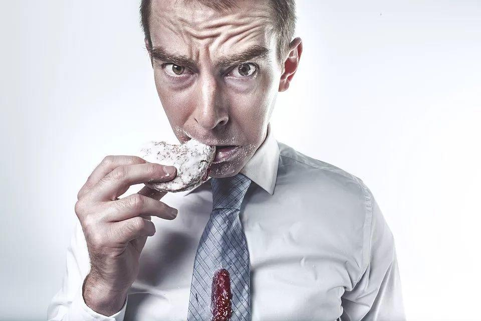 没吃东西,嘴里也有酸、甜、苦、咸味?小心这些器官可能出问题!