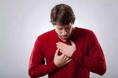 心慌、心悸、胸闷、憋气这些身体求救信号,知道能救命!